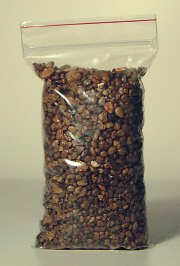 Fine Pebbles - 4-ounce bag